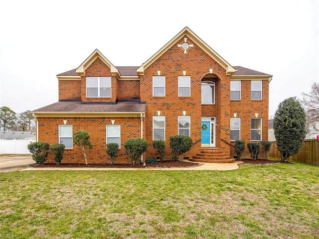 2745 River Oaks Dr, Chesapeake, VA 23321 (#10366593) :: RE/MAX Central Realty