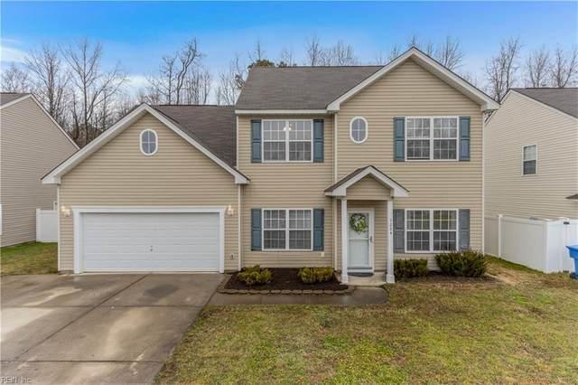 5224 Winery Dr, Chesapeake, VA 23321 (#10366602) :: Berkshire Hathaway HomeServices Towne Realty
