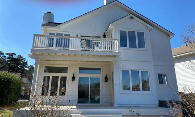 1220 Birdneck Lake Dr, Virginia Beach, VA 23451 (MLS #10366607) :: AtCoastal Realty