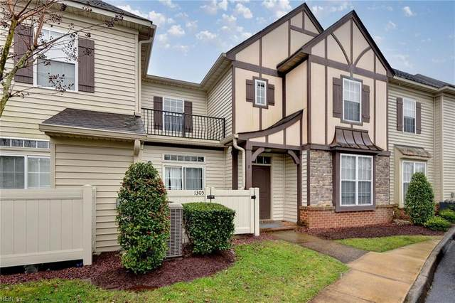 1305 Rivers Arch, Isle of Wight County, VA 23314 (#10366617) :: The Bell Tower Real Estate Team