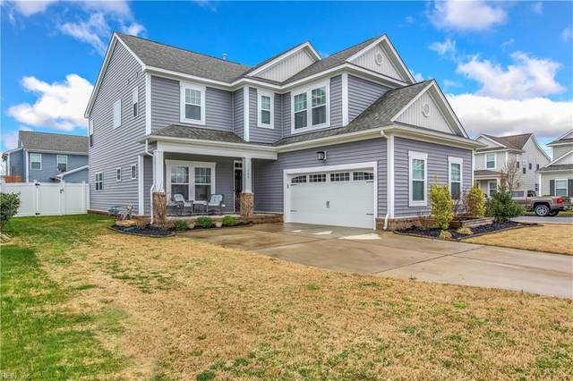 200 Bennetts Grove Ln, Suffolk, VA 23435 (#10366620) :: Abbitt Realty Co.