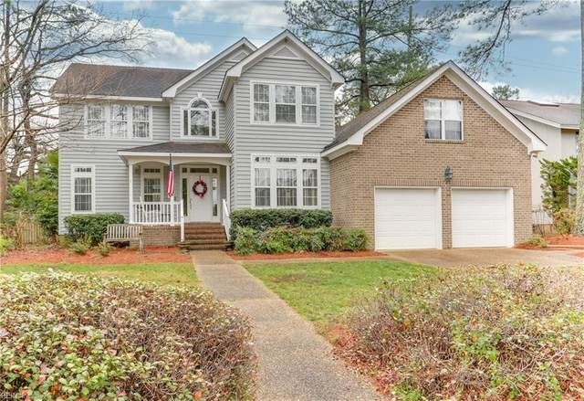 1216 Egret Pt, Virginia Beach, VA 23454 (#10366634) :: Abbitt Realty Co.
