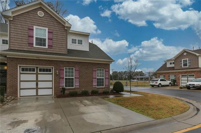 701 Tiffany Green Ct, Chesapeake, VA 23320 (#10366650) :: The Bell Tower Real Estate Team