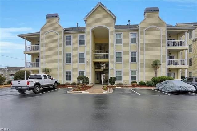 3159 Silver Sands Cir #101, Virginia Beach, VA 23451 (#10366672) :: Crescas Real Estate