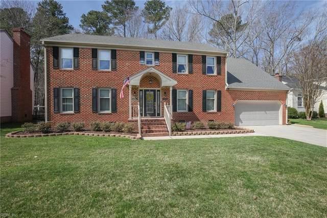 736 Aguila Dr, Chesapeake, VA 23322 (#10366676) :: Crescas Real Estate