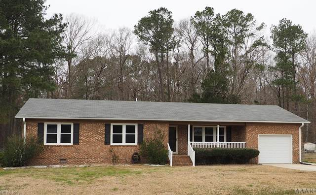 2211 Shady Dr, Pasquotank County, NC 27909 (#10366683) :: Austin James Realty LLC