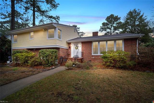 222 N Blake Rd, Norfolk, VA 23505 (#10366707) :: Verian Realty