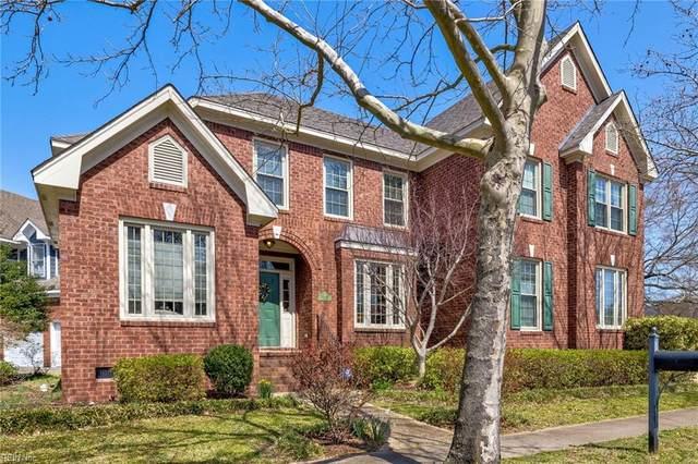 1610 Boyce Dr, Norfolk, VA 23509 (#10366715) :: Team L'Hoste Real Estate