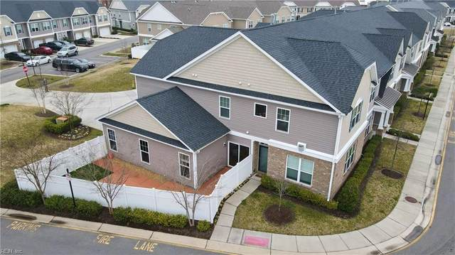 409 Abelia Way, Chesapeake, VA 23322 (#10366717) :: Abbitt Realty Co.