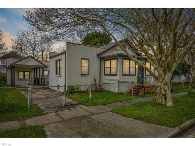153 W Balview Ave, Norfolk, VA 23503 (#10366746) :: Rocket Real Estate