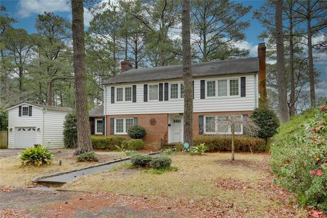 1450 Harmott Ave, Norfolk, VA 23509 (#10366758) :: Berkshire Hathaway HomeServices Towne Realty