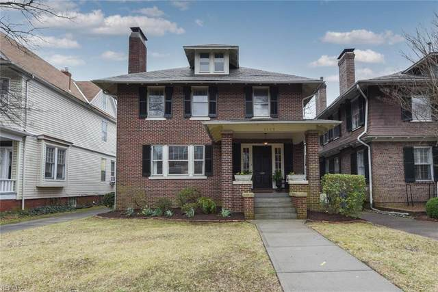1117 Westover Ave, Norfolk, VA 23507 (#10366760) :: The Bell Tower Real Estate Team