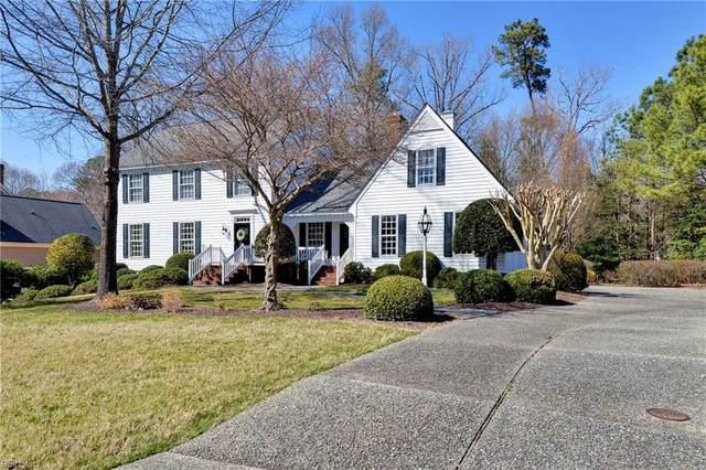 1912 Miln House Rd, James City County, VA 23185 (#10366766) :: Tom Milan Team