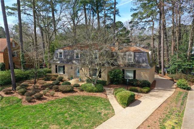 1824 Duke Of York Quay, Virginia Beach, VA 23454 (#10366780) :: Team L'Hoste Real Estate