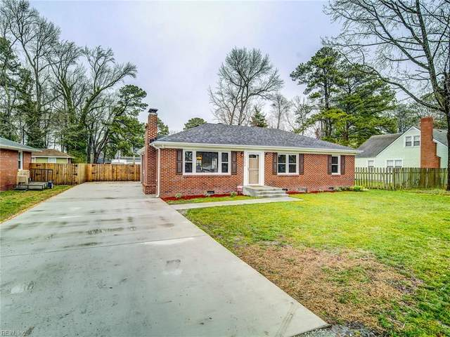 2304 Wintergreen Dr, Chesapeake, VA 23323 (#10366782) :: Crescas Real Estate