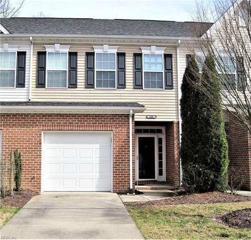 108 Chambers Rd, Newport News, VA 23602 (#10366787) :: Atkinson Realty