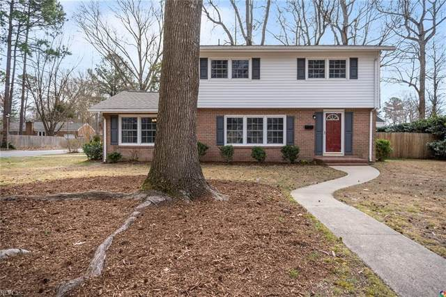 28 Marina Dr, Newport News, VA 23608 (#10366794) :: Austin James Realty LLC