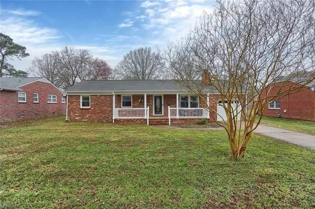 108 Opal Dr, Newport News, VA 23602 (#10366802) :: Encompass Real Estate Solutions