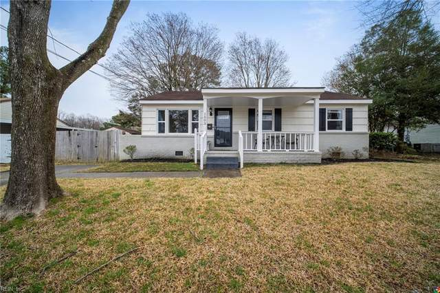 1503 David Ln, Portsmouth, VA 23701 (#10366806) :: Berkshire Hathaway HomeServices Towne Realty