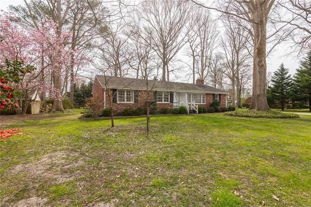 1204 Candlewood Dr, Virginia Beach, VA 23464 (#10366811) :: Team L'Hoste Real Estate