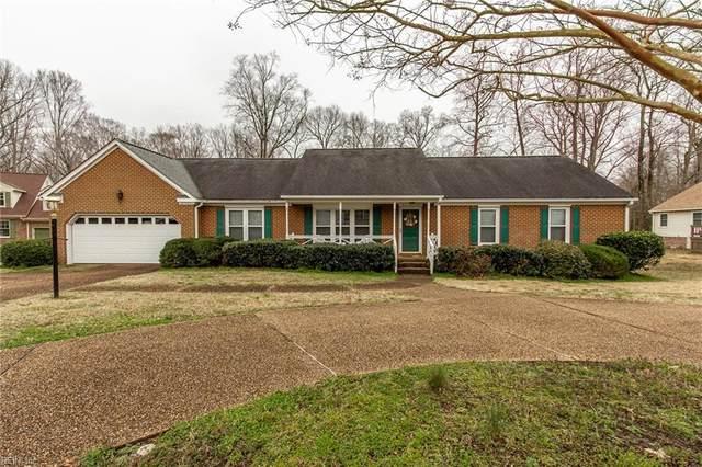 5841 Hawthorn Ln, James City County, VA 23185 (#10366817) :: Abbitt Realty Co.