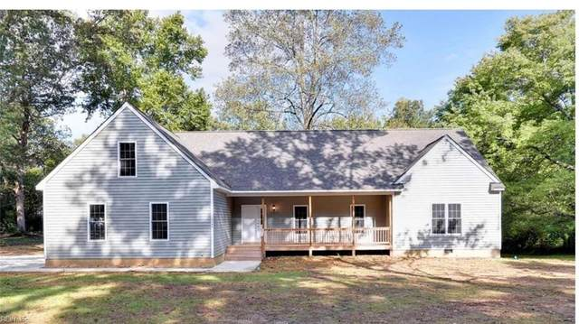 124 Wilderness Ln, James City County, VA 23188 (#10366837) :: Berkshire Hathaway HomeServices Towne Realty