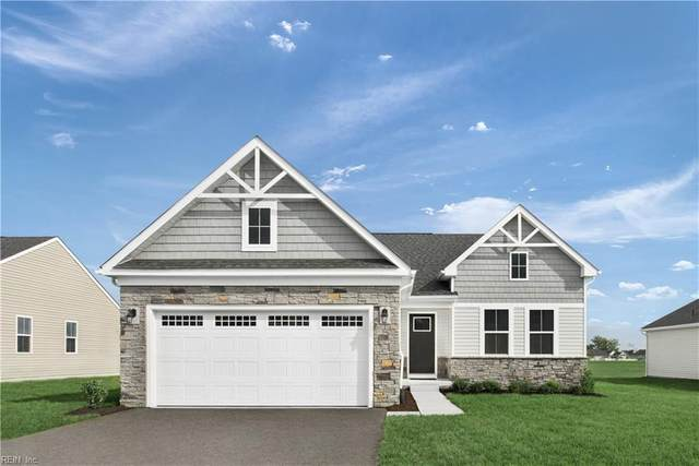 LOT 21 Healy Ave, Gloucester County, VA 23061 (#10366843) :: The Bell Tower Real Estate Team