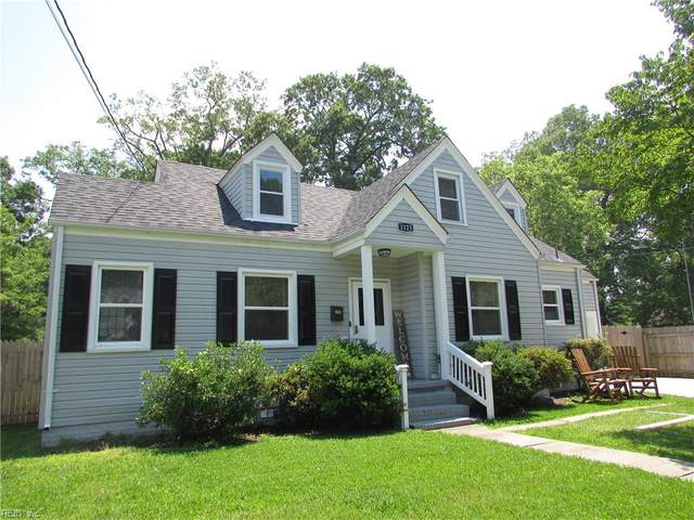 1123 Tallwood St, Norfolk, VA 23518 (#10366844) :: The Bell Tower Real Estate Team