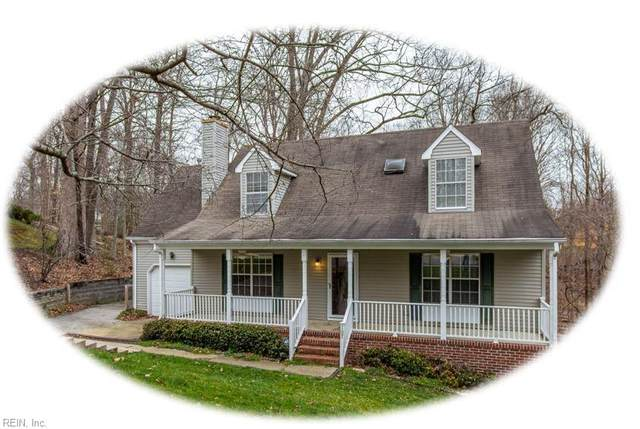 107 Peacepipe Pl, York County, VA 23185 (#10366850) :: Berkshire Hathaway HomeServices Towne Realty