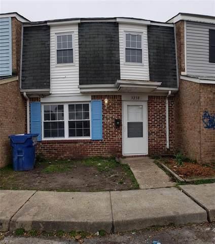 3238 Peele Ct, Virginia Beach, VA 23453 (#10366865) :: Berkshire Hathaway HomeServices Towne Realty
