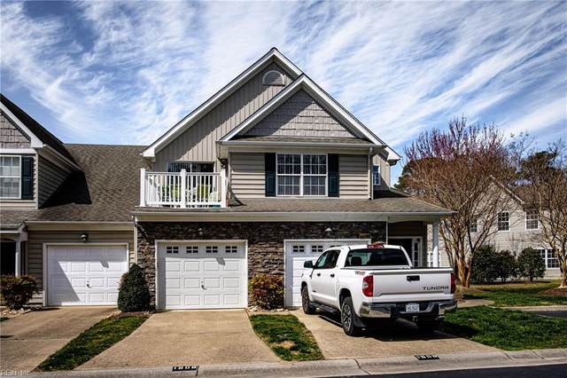1506 Sawgrass Ln 5-1506, Portsmouth, VA 23703 (#10366869) :: The Bell Tower Real Estate Team