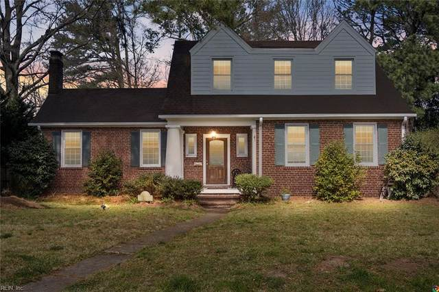 1614 Runnymede Rd, Norfolk, VA 23505 (#10366877) :: Tom Milan Team