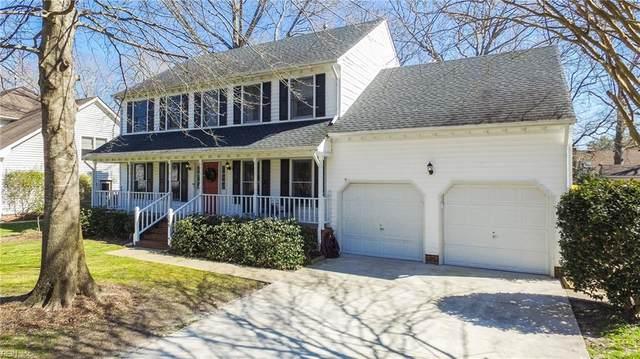 509 Archer Pl, Chesapeake, VA 23322 (#10366878) :: The Bell Tower Real Estate Team