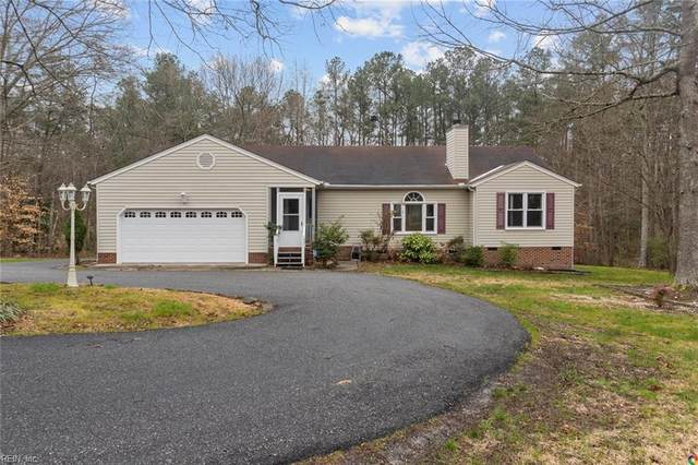 8281 Woodhaven Dr, Gloucester County, VA 23061 (#10366882) :: Atlantic Sotheby's International Realty