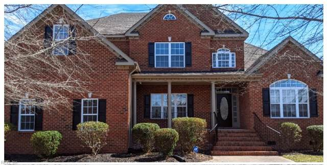 325 Greens Edge Dr, Chesapeake, VA 23322 (#10366886) :: Abbitt Realty Co.
