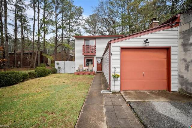 7 Drake Cir, Chesapeake, VA 23320 (#10366892) :: Verian Realty