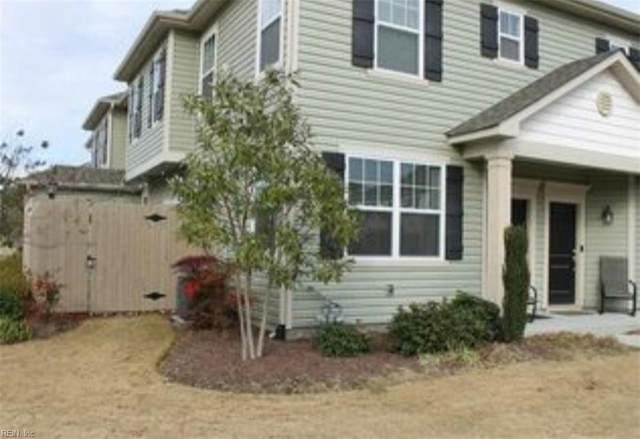 1693 Halesworth Ln, Virginia Beach, VA 23456 (MLS #10366896) :: AtCoastal Realty