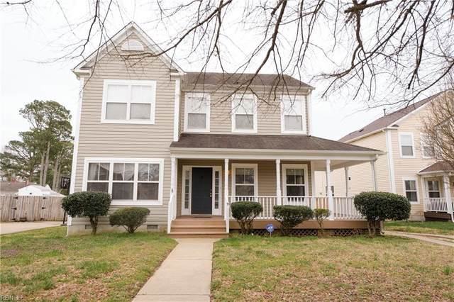 9 Regal Way, Hampton, VA 23669 (#10366897) :: Crescas Real Estate