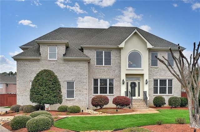 2201 Garita Ct, Virginia Beach, VA 23455 (#10366898) :: Team L'Hoste Real Estate