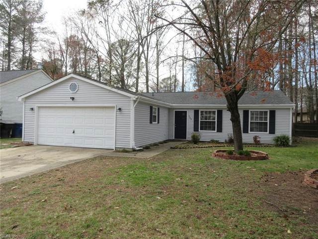 909 Cherry Creek Dr, Newport News, VA 23608 (#10366899) :: Berkshire Hathaway HomeServices Towne Realty