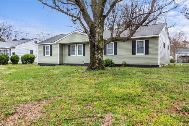 8404 Halprin Dr, Norfolk, VA 23518 (#10366921) :: Berkshire Hathaway HomeServices Towne Realty
