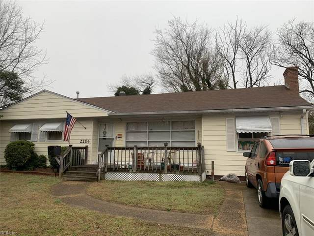 2204 Tarrallton Dr, Norfolk, VA 23518 (#10366923) :: Berkshire Hathaway HomeServices Towne Realty