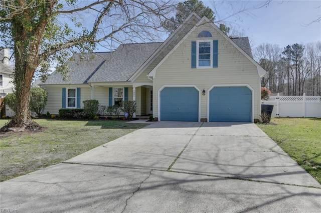 1805 Hickory Nut Loop, Virginia Beach, VA 23456 (#10366926) :: Berkshire Hathaway HomeServices Towne Realty