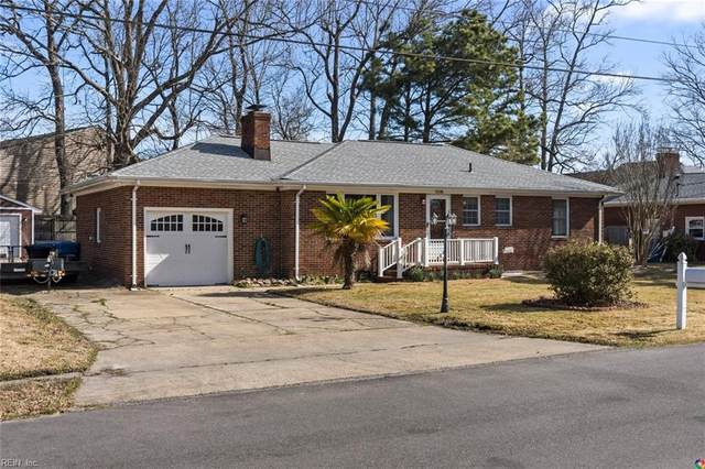 5036 Century Dr, Virginia Beach, VA 23462 (#10366934) :: Berkshire Hathaway HomeServices Towne Realty