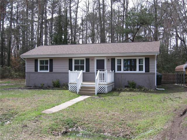 1701 Pine Acres, Suffolk, VA 23432 (#10366949) :: Berkshire Hathaway HomeServices Towne Realty