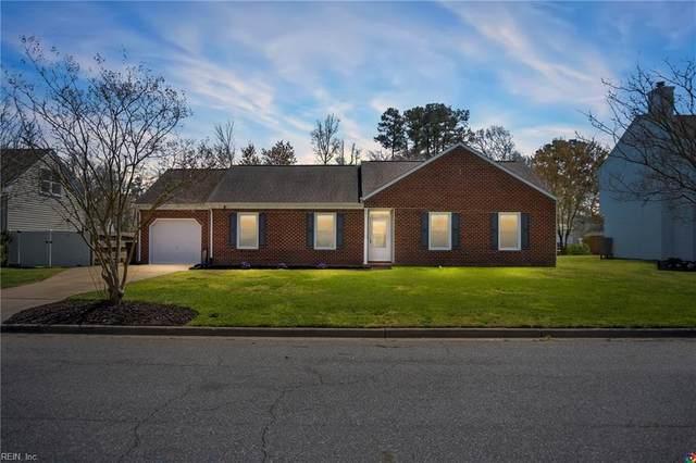 437 Fleming Cir, Chesapeake, VA 23323 (#10366960) :: The Bell Tower Real Estate Team
