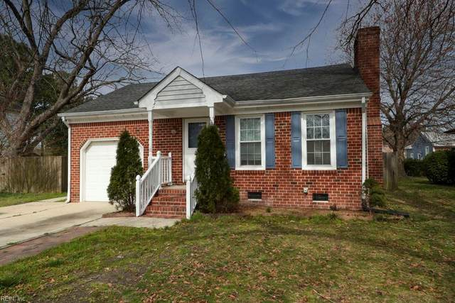 1726 English Ave, Chesapeake, VA 23320 (#10366987) :: Crescas Real Estate