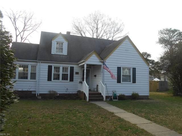 1414 Mary Ave, Norfolk, VA 23502 (#10366988) :: Atkinson Realty