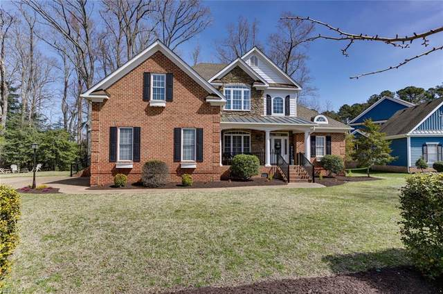 214 Founders Pointe Trl, Isle of Wight County, VA 23314 (#10367005) :: Encompass Real Estate Solutions