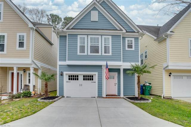 261 Floridays Way, Virginia Beach, VA 23452 (#10367007) :: Abbitt Realty Co.